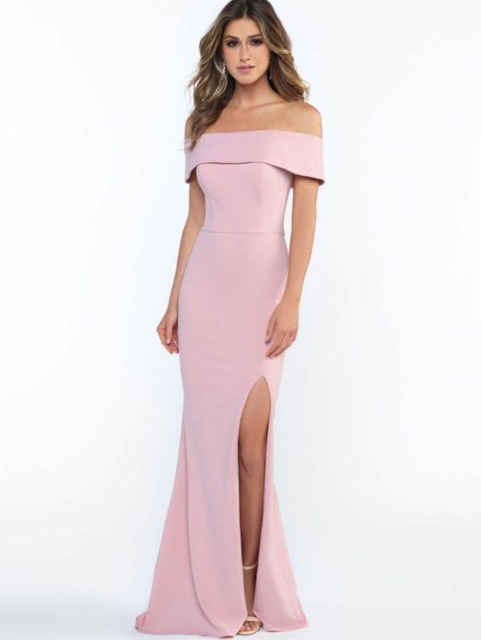 pink-long-dress