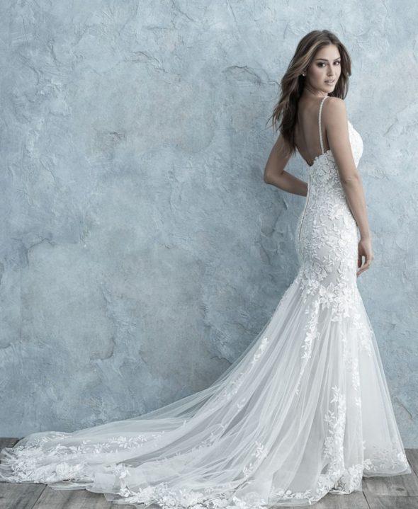 bride-poses-in-dream-designer-bridal-gown