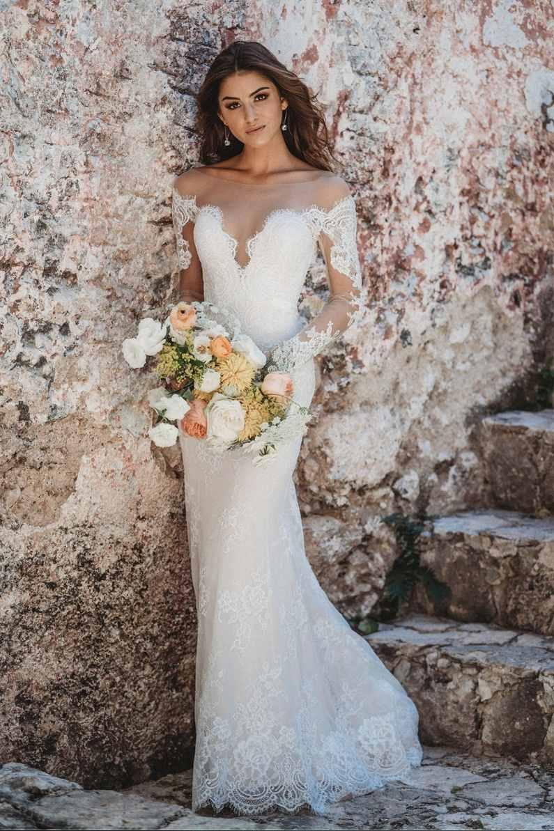 bride-near-a-stone-wall