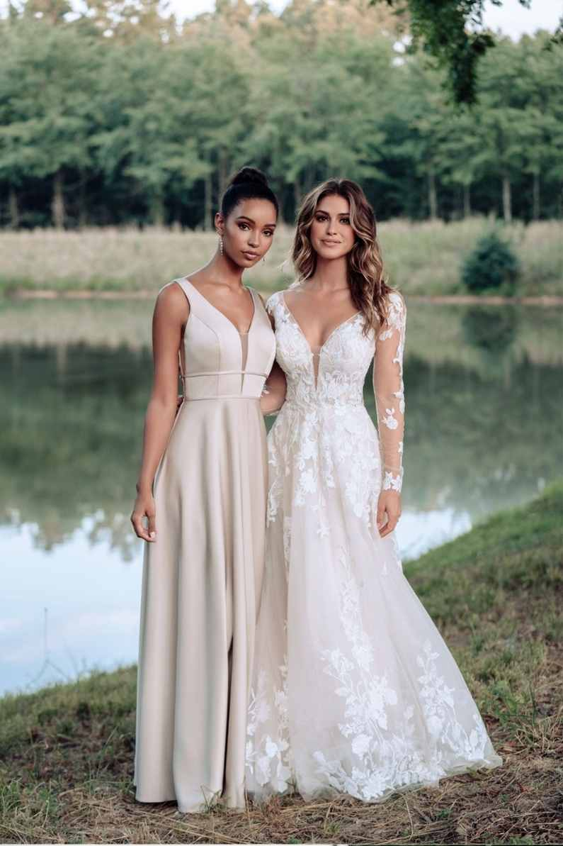 Brides-outdoors